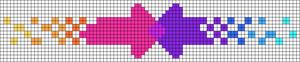 Alpha pattern #82547