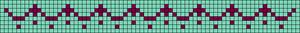Alpha pattern #82551