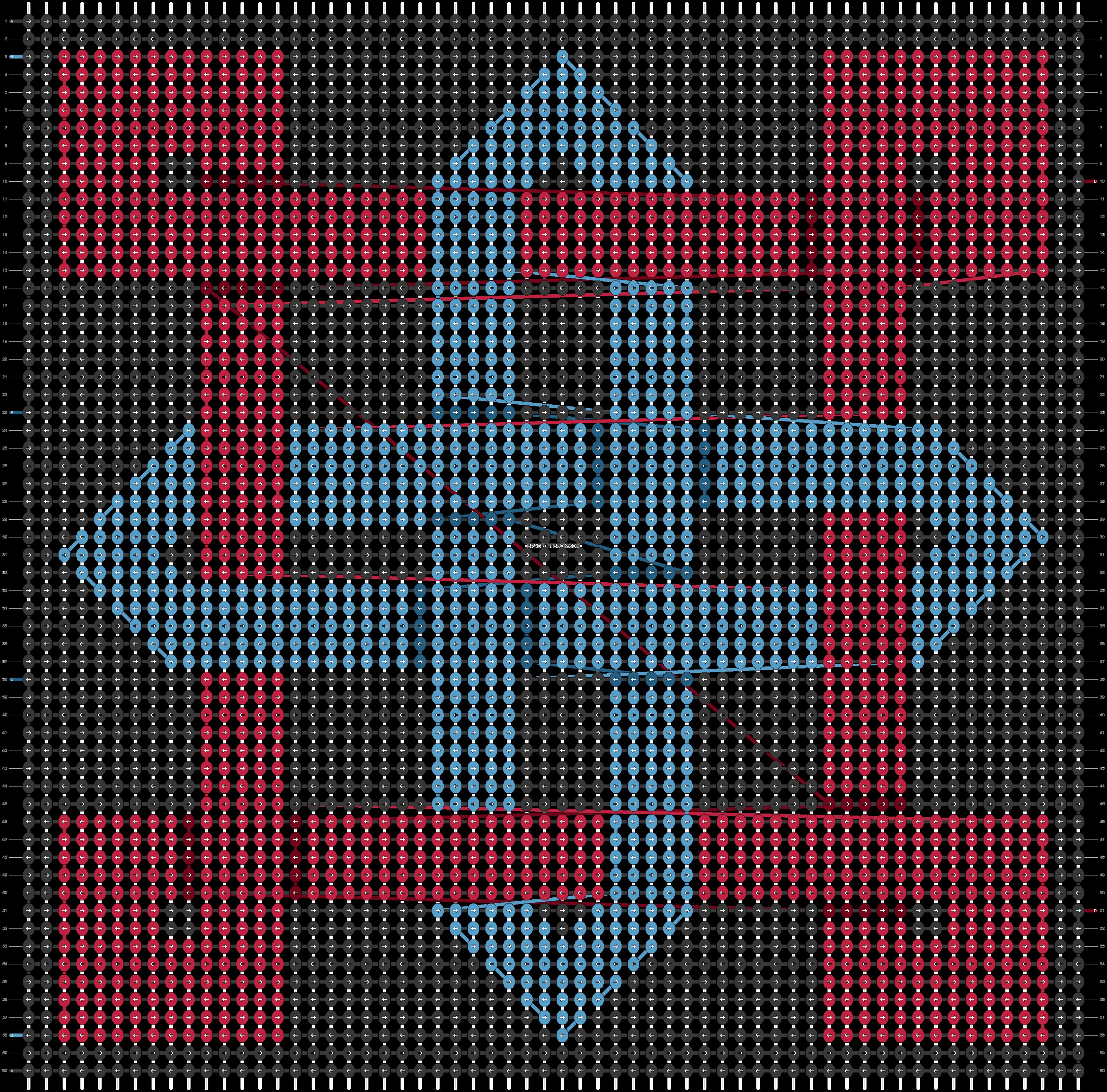 Alpha pattern #82577 pattern