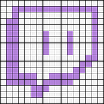 Alpha pattern #82591