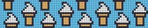 Alpha pattern #82594