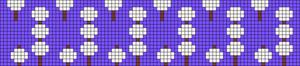 Alpha pattern #82599