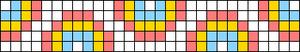Alpha pattern #82603