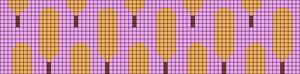 Alpha pattern #82605