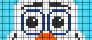Alpha pattern #82606