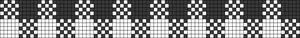 Alpha pattern #82614
