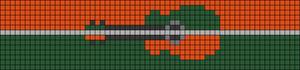 Alpha pattern #82619