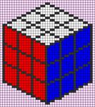 Alpha pattern #82622