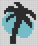 Alpha pattern #82747