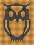 Alpha pattern #82765