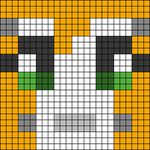 Alpha pattern #82769