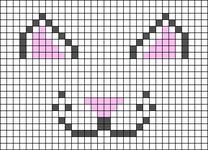 Alpha pattern #82792