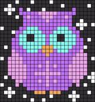 Alpha pattern #82803
