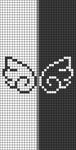 Alpha pattern #82848