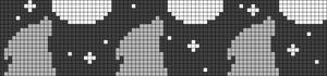 Alpha pattern #82883