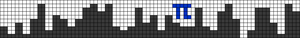 Alpha pattern #82884