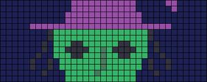 Alpha pattern #82897