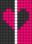 Alpha pattern #82908