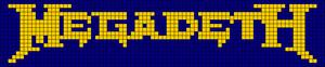 Alpha pattern #82916