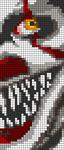 Alpha pattern #82920