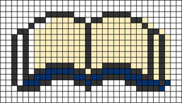 Alpha pattern #82953