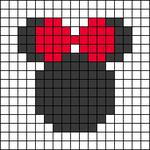 Alpha pattern #82964