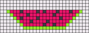 Alpha pattern #82968