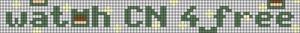 Alpha pattern #82981