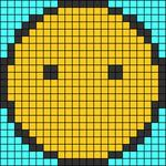 Alpha pattern #82982