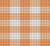 Alpha pattern #83000