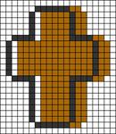 Alpha pattern #83020