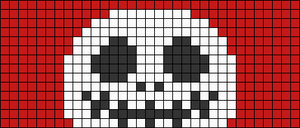 Alpha pattern #83028