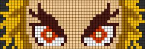 Alpha pattern #83029