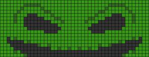Alpha pattern #83041