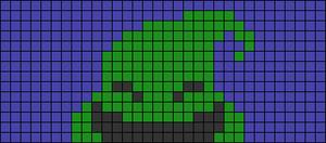 Alpha pattern #83042