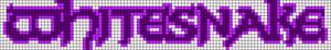 Alpha pattern #83045
