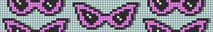Alpha pattern #83054