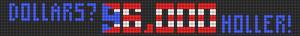 Alpha pattern #83061