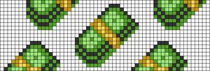 Alpha pattern #83071