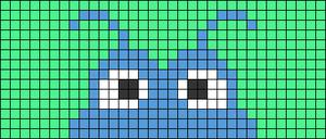 Alpha pattern #83075