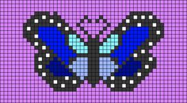 Alpha pattern #83079