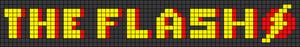 Alpha pattern #83089