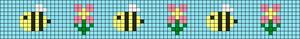 Alpha pattern #83091