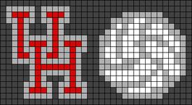 Alpha pattern #83124