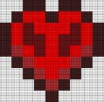 Alpha pattern #83133
