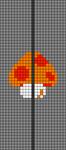 Alpha pattern #83147
