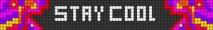 Alpha pattern #83176