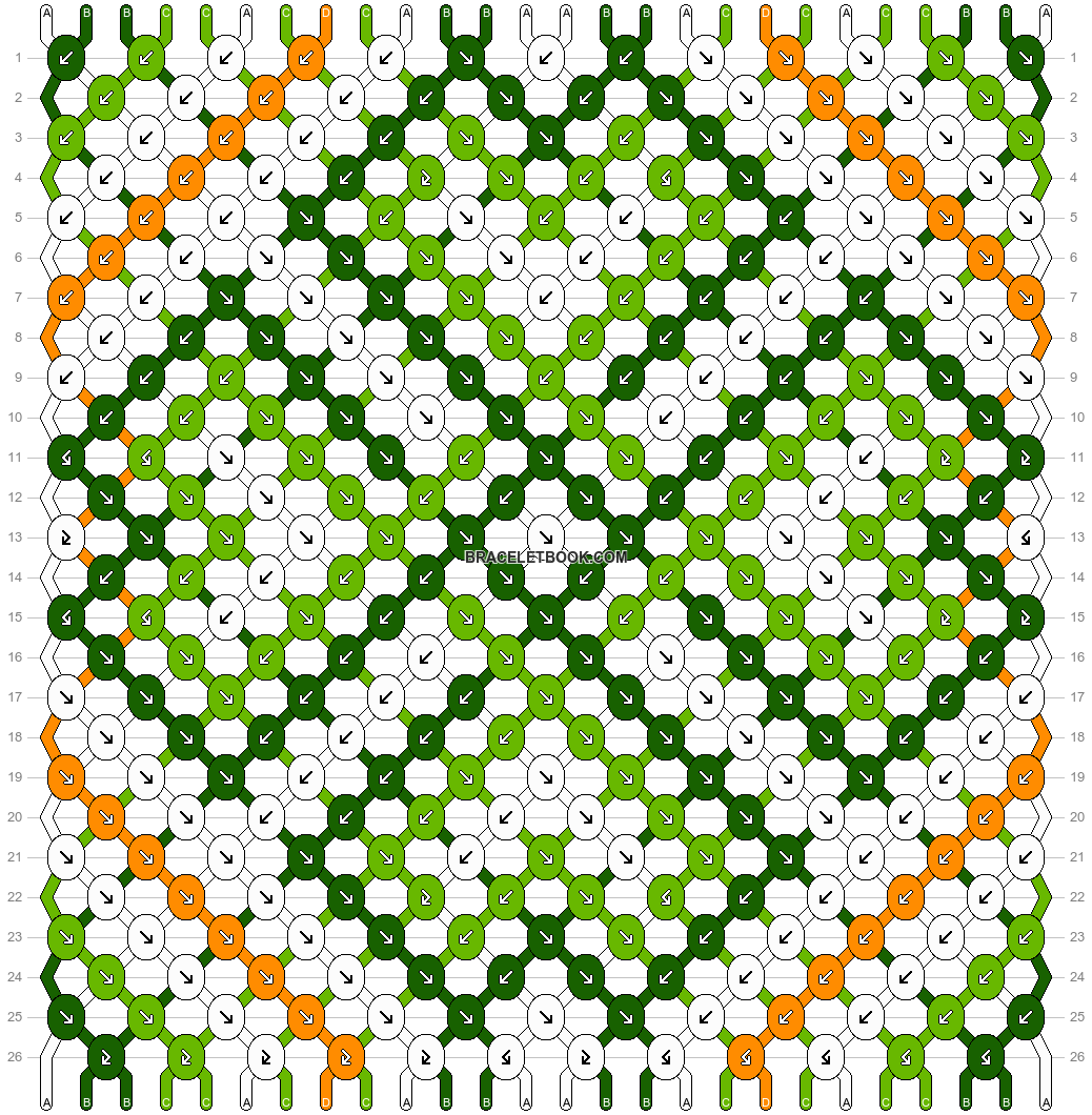 Normal pattern #83183 pattern