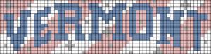 Alpha pattern #83208