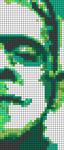 Alpha pattern #83217